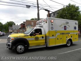 Ambulance 5-2